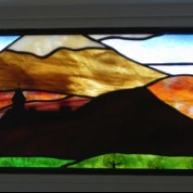 Kidd   Mount Ararat, detail